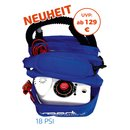 18 PSI SUP Power-Kompressorpumpe inkl. 12Volt...