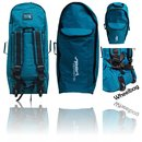Sport Vibrations® SUP Backpack Wheelbag with XXL wheels,...